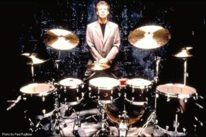 Bill Bruford Earthworks