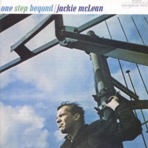 Grachan Moncur - McClean One Step Beyond