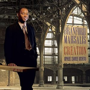 Jazz and Classical - Branford Marsalis