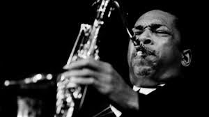 Jazz and Classical - John Coltrane