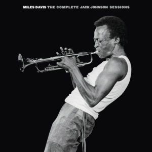 Miles Davis Jack Johnson iTunes