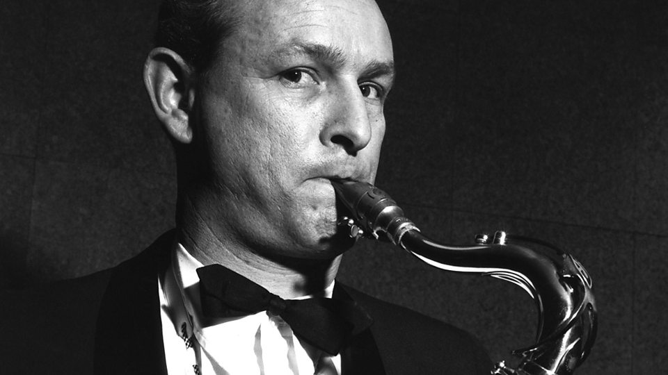 Jimmy Giuffre bbc